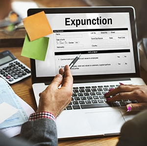 Expunction