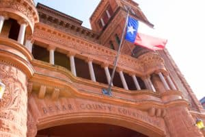Bexar County Satellite Bonds